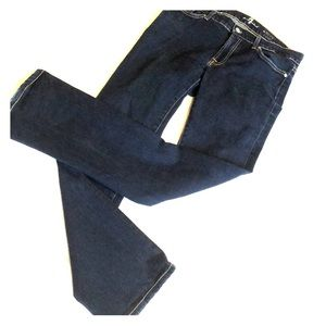 Seven For All Mankind Skinny boot cut jeans